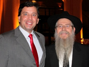 Rabino David Weittman