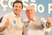 Deputado Barros Munhoz
