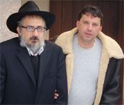 Rabino Mendel Begun