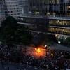 ESTADÃO: Bate-boca entre parlamentares foi estopim de tumulto. Floriano citado.