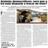 Artigo jornal Tribuna Judaica – AIATOLÁS DEMOCRÁTICOS