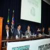 Secretário de Desenvolvimento Social participa do lançamento da Frente Parlamentar Ambientalista