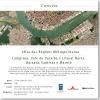 Lançamento Atlas das Regiões Metropolitnas (01/07)
