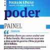 Citação no Painel da Folha de São Paulo