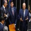 Floriano Pesaro reassume seu mandato de Deputado Federal