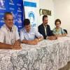 Secretário Floriano Pesaro assina repasse de R$ 11 milhões para região de Araçatuba
