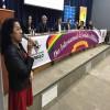 Dia Internacional de Combate á LGBTfobia é comemorado com ato solene na ALESP