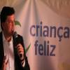 Secretário Floriano Pesaro conduz capacitações do Programa Criança Feliz em SP