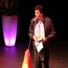 Floriano é homenageado no 10º Prêmio PapoMix LGBT