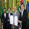 Governador Geraldo Alckmin e Floriano repassam R$ 14 milhões para população de rua da cidade de São Paulo