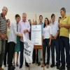 Floriano inaugura dois novos Centros de Convivência de Idosos