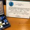 """Floriano recebe """"Ordem do Mérito Anhanguera"""" do Governador de Goiás, Marconi Perillo"""
