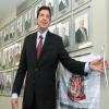 Floriano encerra gestão na Secretaria de Desenvolvimento Social do Estado de SP