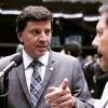 Floriano reassume seu mandato como Deputado Federal