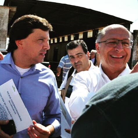 Floriano e Governador