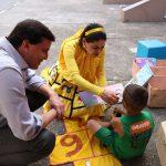 Florinao Pesaro atividade infantil
